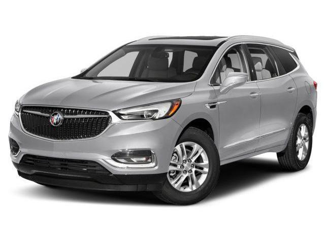 2018 Buick Enclave Premium (Stk: 54675) in Barrhead - Image 1 of 9