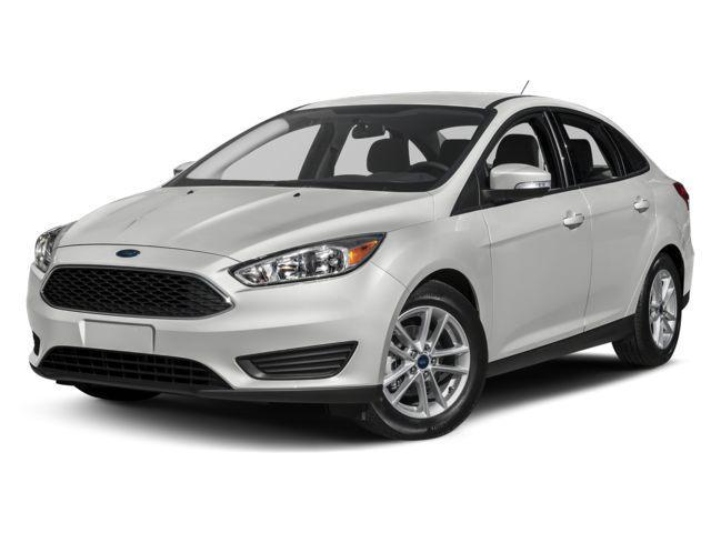2018 Ford Focus SE (Stk: J-722) in Calgary - Image 1 of 10
