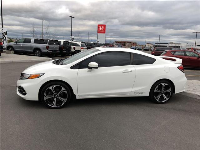 2014 Honda Civic Si (Stk: B0072) in Nepean - Image 2 of 18