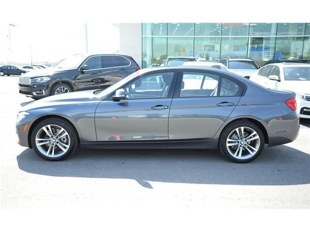 2018 BMW 330 i xDrive (Stk: 8B35367) in Brampton - Image 2 of 12