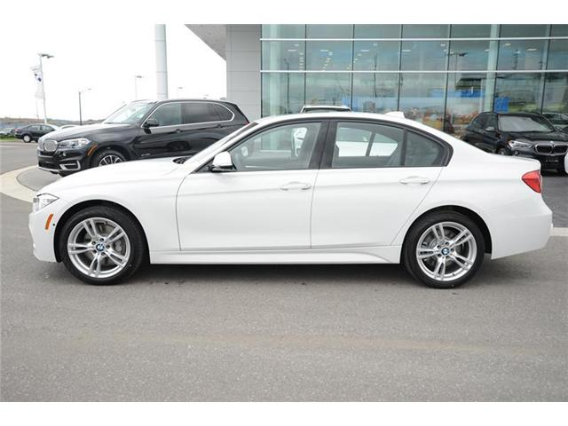 2018 BMW 330 i xDrive (Stk: 8B35384) in Brampton - Image 2 of 12