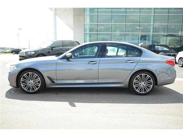 2018 BMW 540i xDrive (Stk: 8D52107) in Brampton - Image 2 of 11