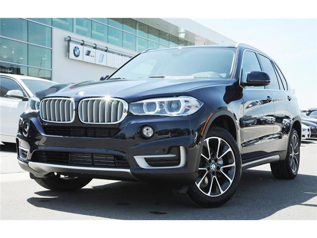 2018 BMW X5 xDrive35d (Stk: 8Z89372) in Brampton - Image 1 of 12