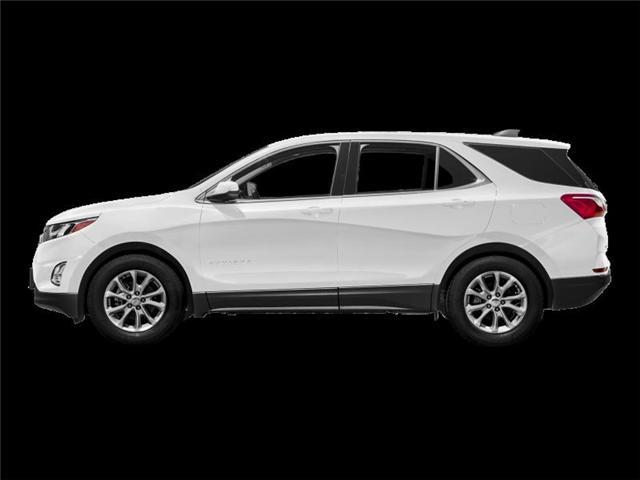 2018 Chevrolet Equinox 1LT (Stk: 6327381) in Newmarket - Image 1 of 1