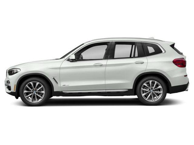 2018 BMW X3 xDrive30i (Stk: N18649) in Thornhill - Image 2 of 9