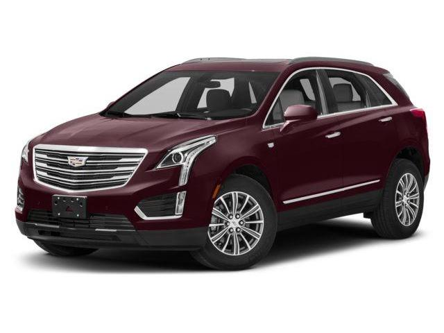 2018 Cadillac XT5 Base (Stk: K8B148) in Mississauga - Image 1 of 9