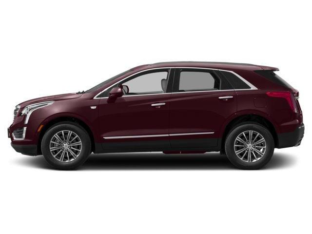 2018 Cadillac XT5 Base (Stk: K8B148) in Mississauga - Image 2 of 9