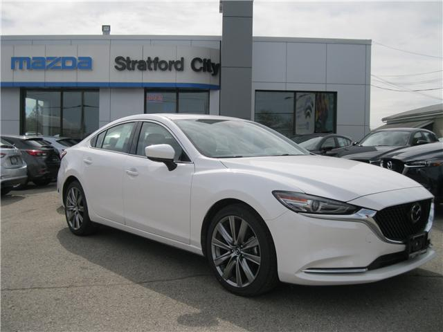 2018 Mazda 6 GT (Stk: 18121) in Stratford - Image 1 of 29