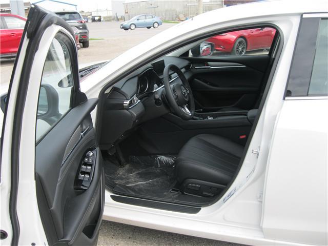 2018 Mazda MAZDA6 GT (Stk: 18121) in Stratford - Image 7 of 29