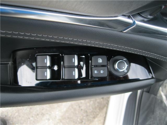 2018 Mazda MAZDA6 GT (Stk: 18121) in Stratford - Image 8 of 29