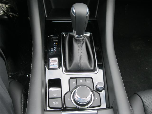 2018 Mazda MAZDA6 GT (Stk: 18121) in Stratford - Image 19 of 29