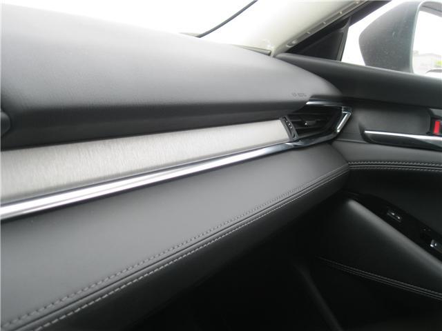 2018 Mazda MAZDA6 GT (Stk: 18121) in Stratford - Image 21 of 29