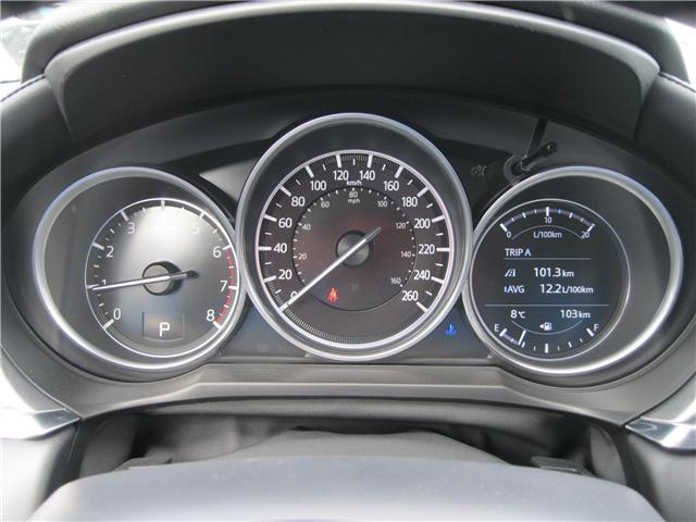 2018 Mazda MAZDA6 GT (Stk: 18121) in Stratford - Image 23 of 29