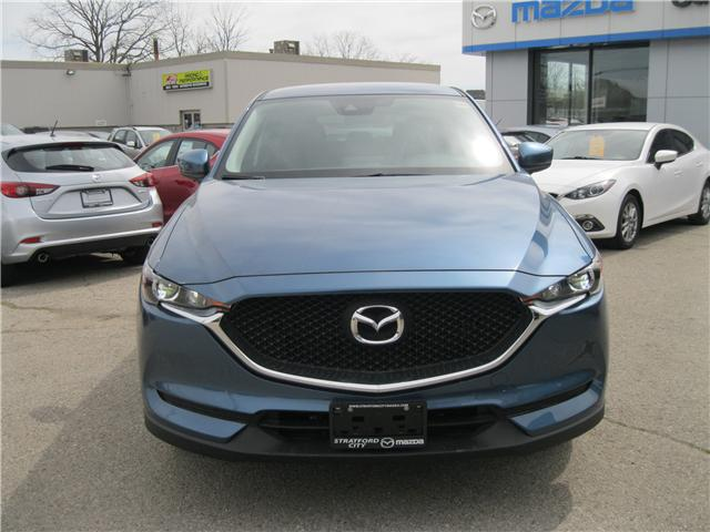 2018 Mazda CX-5 GX (Stk: 18098) in Stratford - Image 2 of 23