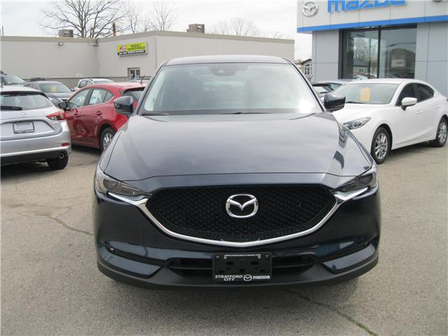 2018 Mazda CX-5 GT (Stk: 18112) in Stratford - Image 2 of 30