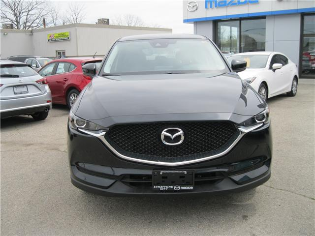2018 Mazda CX-5 GS (Stk: 18052) in Stratford - Image 2 of 26