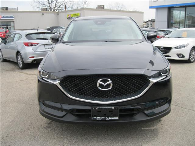 2018 Mazda CX-5 GS (Stk: ) in Stratford - Image 2 of 27