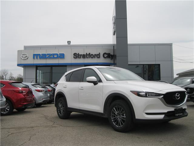 2018 Mazda CX-5 GS (Stk: 18069) in Stratford - Image 2 of 27