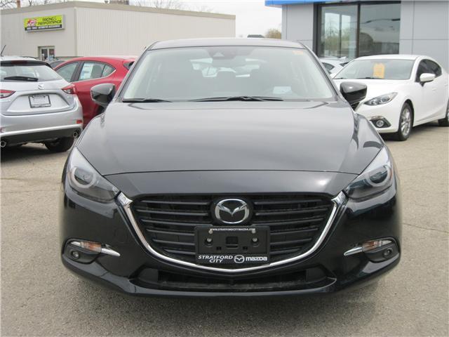 2018 Mazda Mazda3 GT (Stk: 18084) in Stratford - Image 2 of 27