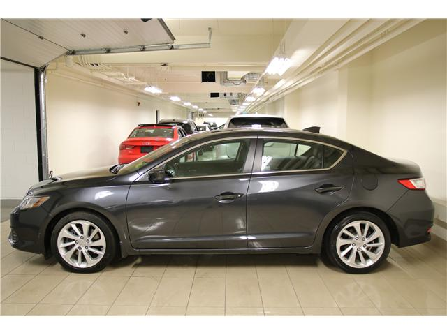 2016 Acura ILX Base (Stk: TX12022A) in Toronto - Image 2 of 27