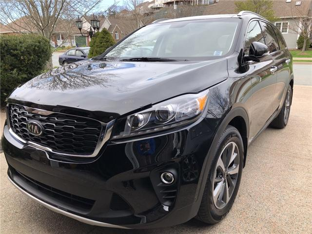 2019 Kia Sorento 3.3L EX+ (Stk: 19001) in New Minas - Image 1 of 1