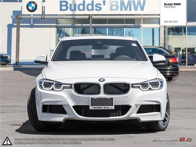 2018 BMW 340 i xDrive (Stk: B39308) in Hamilton - Image 2 of 27