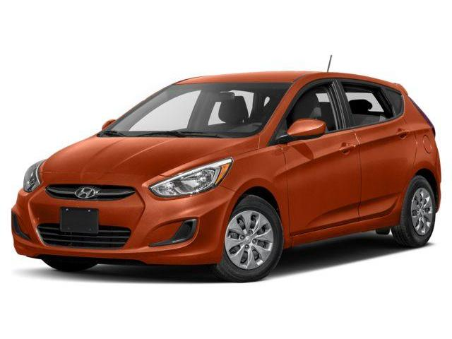 2016 Hyundai Accent LE (Stk: 16322) in Pembroke - Image 1 of 9