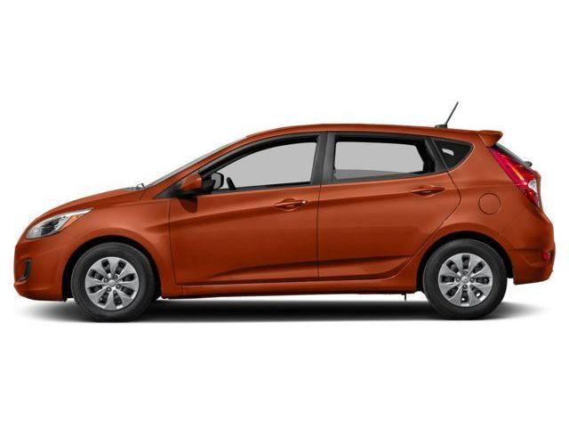 2016 Hyundai Accent LE (Stk: 16322) in Pembroke - Image 2 of 9