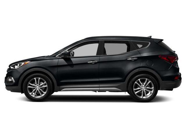 2018 Hyundai Santa Fe Sport 2.0T SE (Stk: 18100) in Pembroke - Image 2 of 9