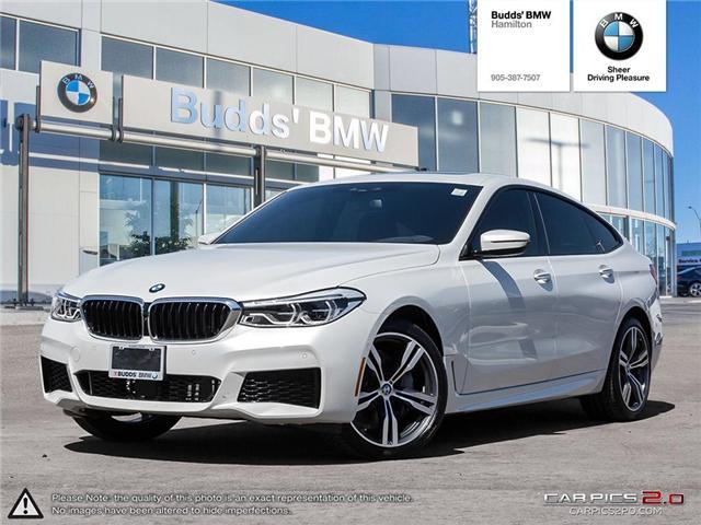 2018 BMW 640 Gran Turismo i xDrive (Stk: B31182) in Hamilton - Image 1 of 27