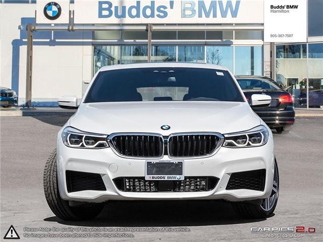 2018 BMW 640 Gran Turismo i xDrive (Stk: B31182) in Hamilton - Image 2 of 27