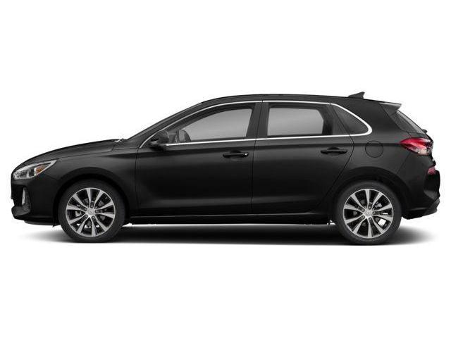 2018 Hyundai Elantra GT GL (Stk: 18126) in Pembroke - Image 2 of 9