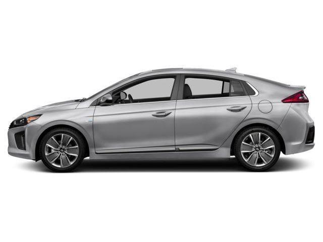 2018 Hyundai Ioniq Hybrid Limited (Stk: 18140) in Pembroke - Image 2 of 9