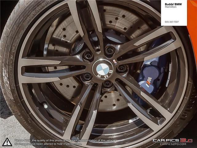 2018 BMW M3 Base (Stk: B19804) in Hamilton - Image 6 of 27