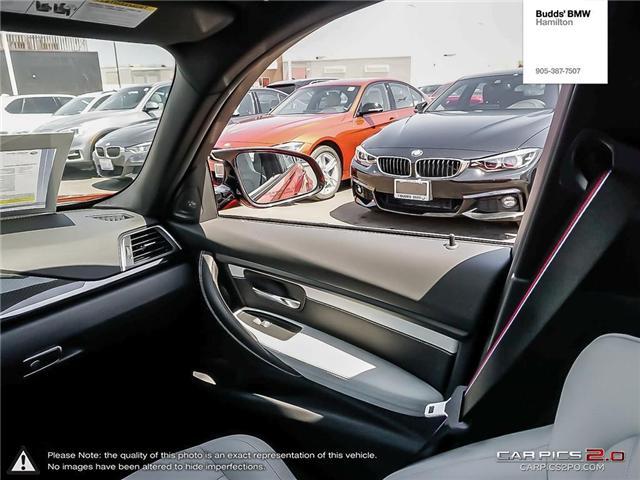 2018 BMW M3 Base (Stk: B19804) in Hamilton - Image 27 of 27