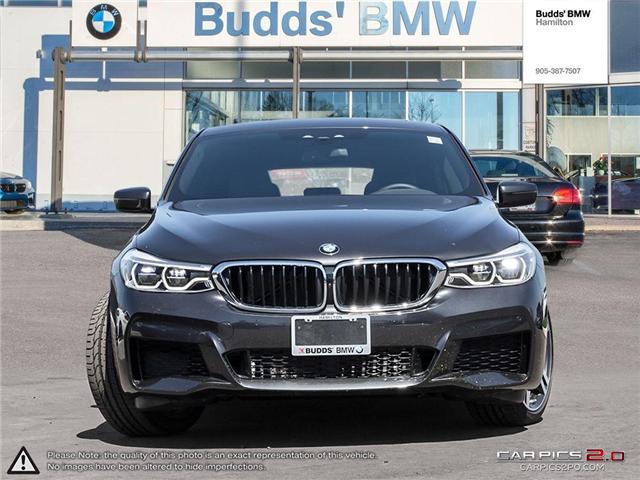 2018 BMW 640i xDrive Gran Turismo (Stk: B26781) in Hamilton - Image 2 of 27