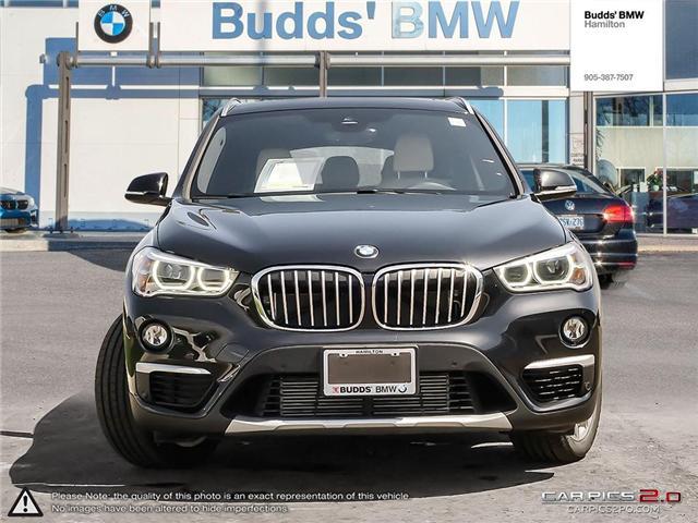 2018 BMW X1 xDrive28i (Stk: T28423) in Hamilton - Image 2 of 27