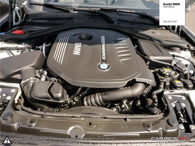 2018 BMW M240i xDrive (Stk: B43762) in Hamilton - Image 8 of 25