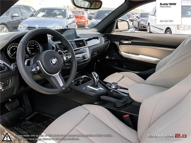 2018 BMW M240i xDrive (Stk: B43762) in Hamilton - Image 12 of 25