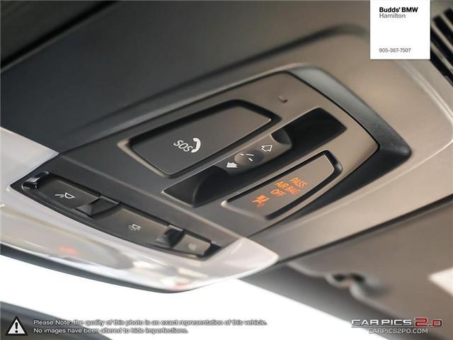 2018 BMW M240i xDrive (Stk: B43762) in Hamilton - Image 18 of 25