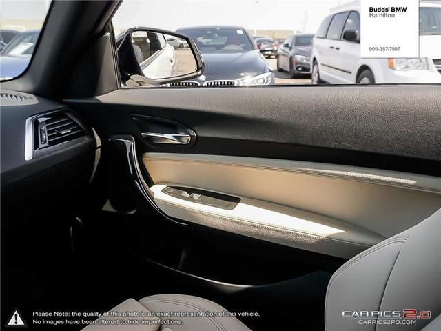 2018 BMW M240i xDrive (Stk: B43762) in Hamilton - Image 25 of 25
