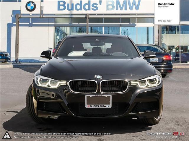 2018 BMW 340 i xDrive (Stk: B39276) in Hamilton - Image 2 of 27
