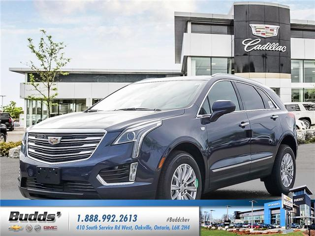 2018 Cadillac XT5 Base (Stk: XT8057) in Oakville - Image 1 of 25