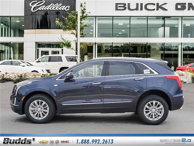 2018 Cadillac XT5 Base (Stk: XT8057) in Oakville - Image 2 of 25