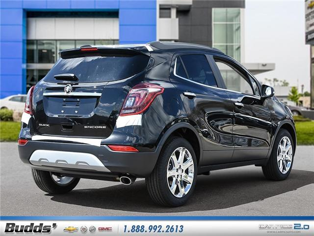 2018 Buick Encore Essence (Stk: E8037) in Oakville - Image 5 of 25