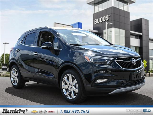 2018 Buick Encore Essence (Stk: E8037) in Oakville - Image 7 of 25