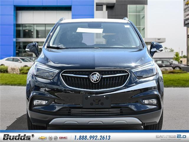 2018 Buick Encore Essence (Stk: E8037) in Oakville - Image 8 of 25
