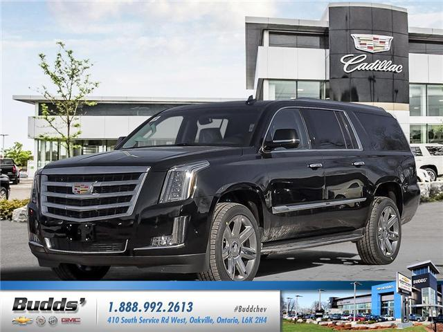 2018 Cadillac Escalade ESV Luxury (Stk: ES8026) in Oakville - Image 1 of 25