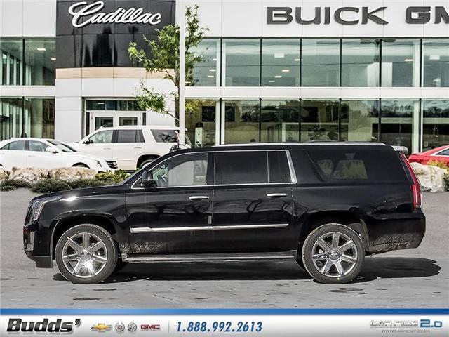 2018 Cadillac Escalade ESV Luxury (Stk: ES8026) in Oakville - Image 2 of 25