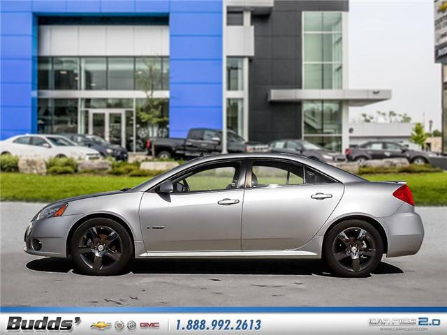 2009 Pontiac G6 GXP (Stk: AT8058PA) in Oakville - Image 2 of 25